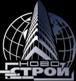 логотип - novostroy